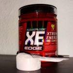 No Xplode XE Edge Test