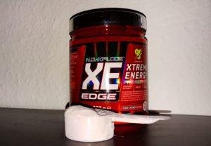 N.O. Xplode XE Edge