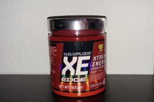 Trainingsbooster No Xplode XE Edge Test