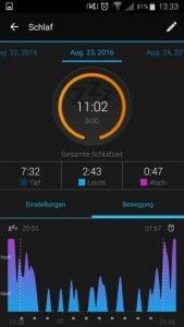 Vivoki Fitness Tracker