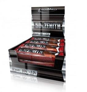 Zenith 50% Ironmaxx Test