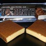 Zenith 50 Prozent Testbericht Ironmaxx