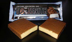 50% Zenith Testbericht Ironmaxx