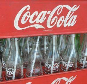 Coka Cola Koffeingehalt