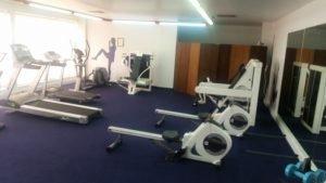 Hotel Gym Acores Atlantico