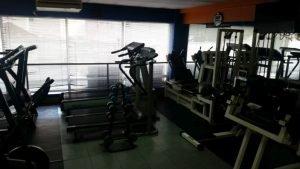 Gym in Porto