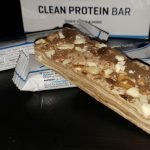 Clean Protein Bar Test
