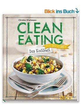 Fitness Kochbuch Kaufempfehlung