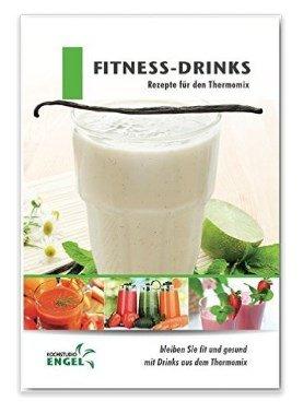 Fitness Kochbuch Test 2