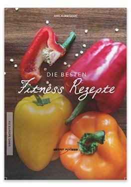Fitness Kochbuch Vergleich