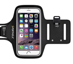 Sportarmband Test & Vergleich 2017: Smartphone Armbänder