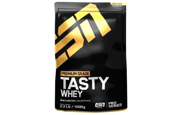 ESN Tasty Whey