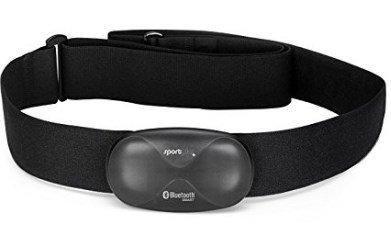 Bluetooth Brustgurt Testbericht SportPlus