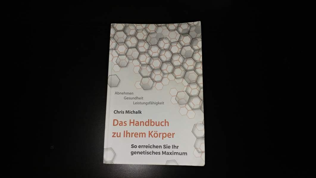 Handbuch zu Ihrem Körper 4