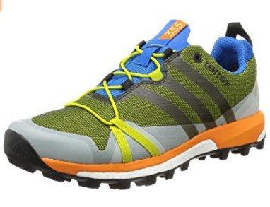 Trailschuhe für Herren Testbericht adidas