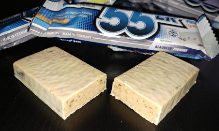55er Proteinriegel Frey Nutrition