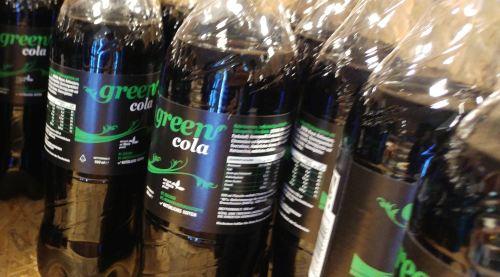 Green Cola kaufen