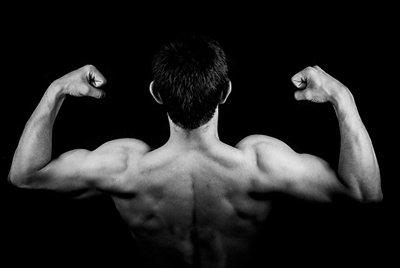 Geschichte des Bodybuilding