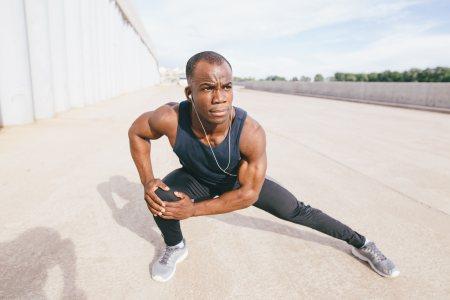 Cardio für Bodybuilder