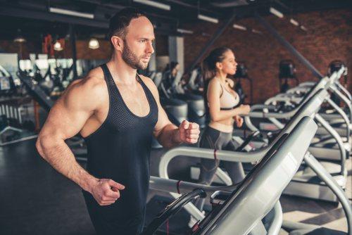 Cardio für Kraftsportler