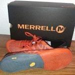 Merrell Barfußschuhe