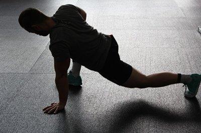 Warum Up Übungen