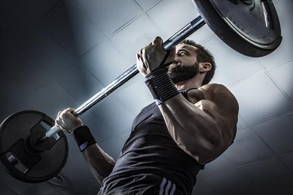 Fitness Zeitschrift