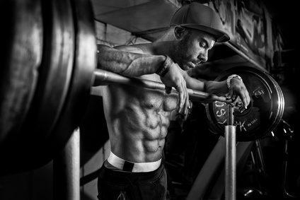 Bodybuilding Trainingsplan anfaenger