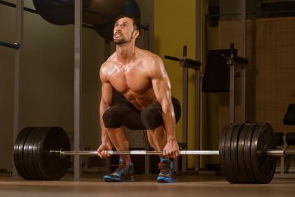 Bodybuilding Training Zuhause