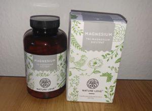Magnesium Dicitrat