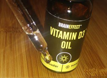 Vitamin D3 K