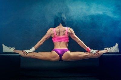 15 Fitness Girls auf Instagram denen du folgen solltest