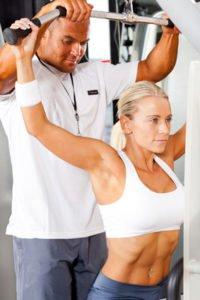Fitness Trainer Gehalt