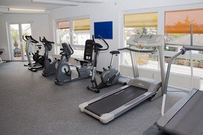 Fitnessstudio-Kündigung Krankheit Schwangerschaft Umzug