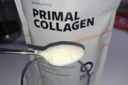 primal collagen test