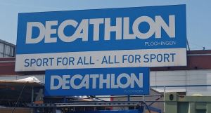 Decathlon kaufen