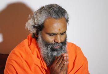 Geschichte Yoga Indien