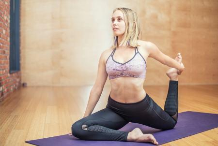 beste Yogamatten Test