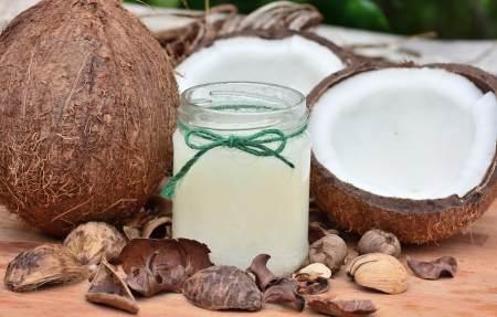 bestes Kokosoel Test