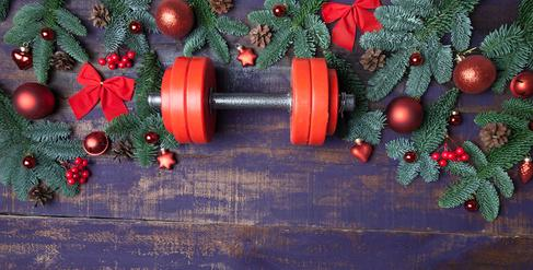 fitness adventskalender