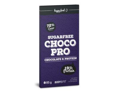 schokolade ohne zucker test