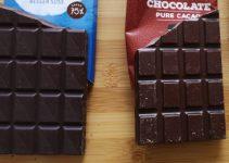 zuckerfreie schokolade lowcarb