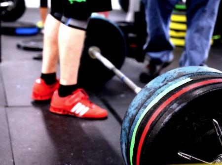 Gewichtheberschuhe Test & Vergleich 2020: Adipower, Powerlif