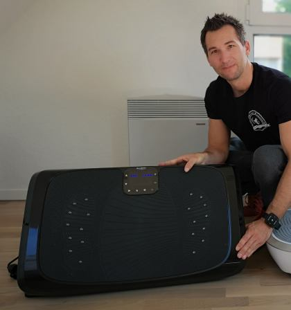 vibrationsplatte testsieger