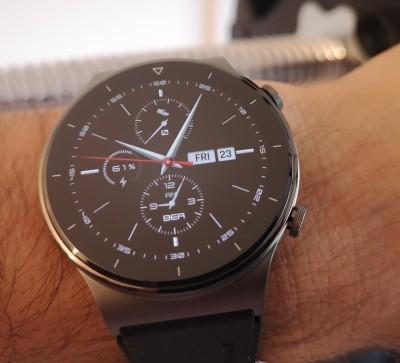 huawei watch gt2 pro test